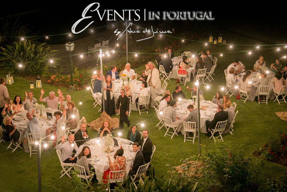 Social Event in Portugal - Portugal Wedding