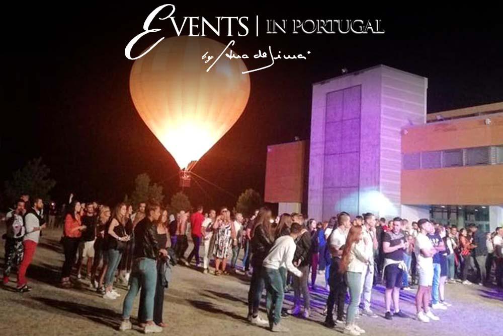Eventos Corporativos em Portugal