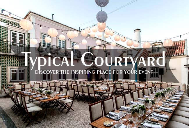 Portugal Venues - Events in Portugal